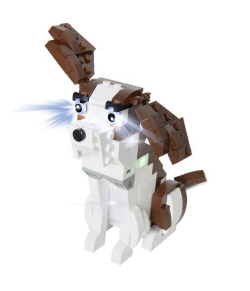 STAX Hybrid Animals Dog 30813 Hund