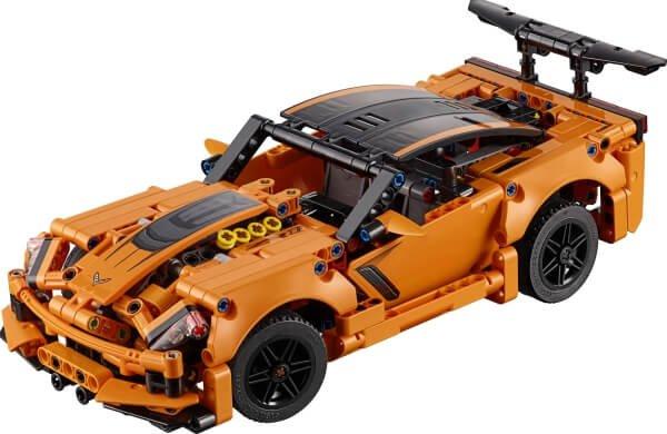 42093 LEGO® Technic Corvette
