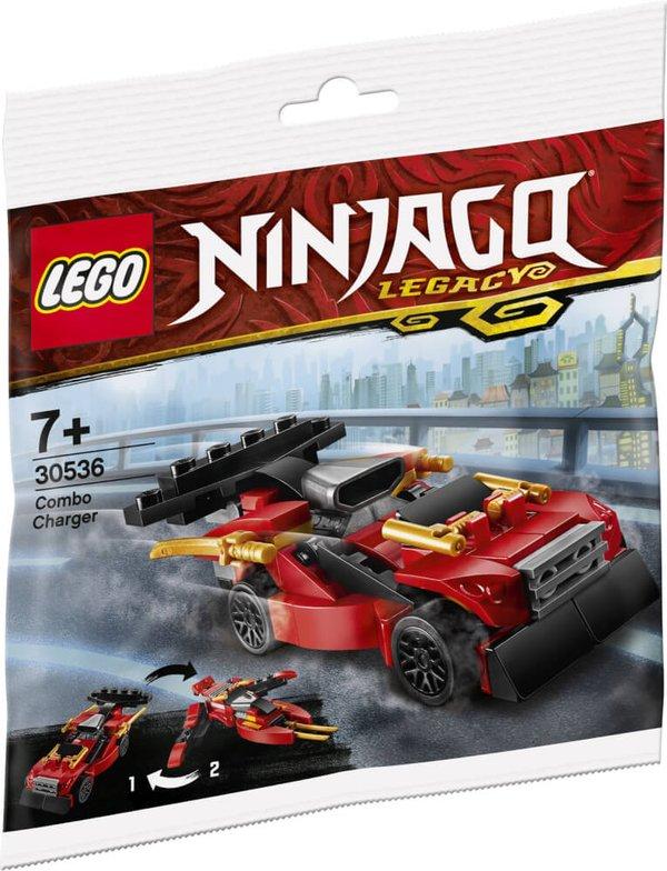 30536 LEGO® NINJAGO Kombi-Flitzer