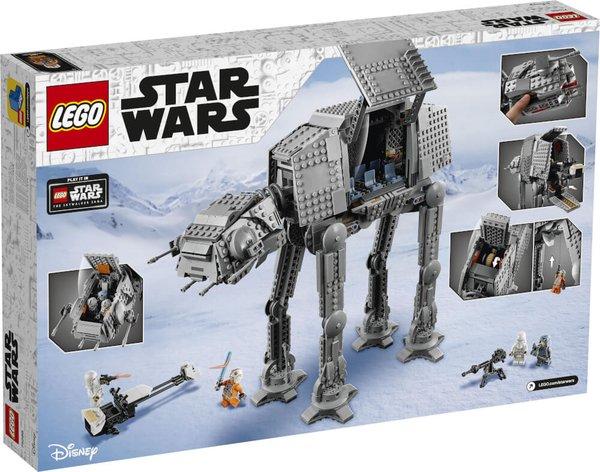 75288 LEGO® Star Wars AT-AT