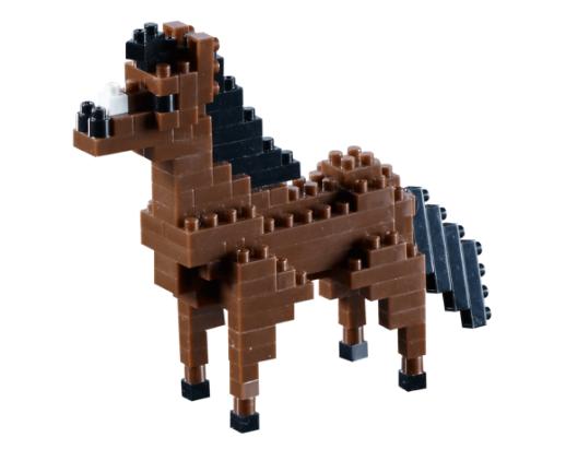 KNOLLIS Pferd by BRIXIES Artikel-Nr. 200070
