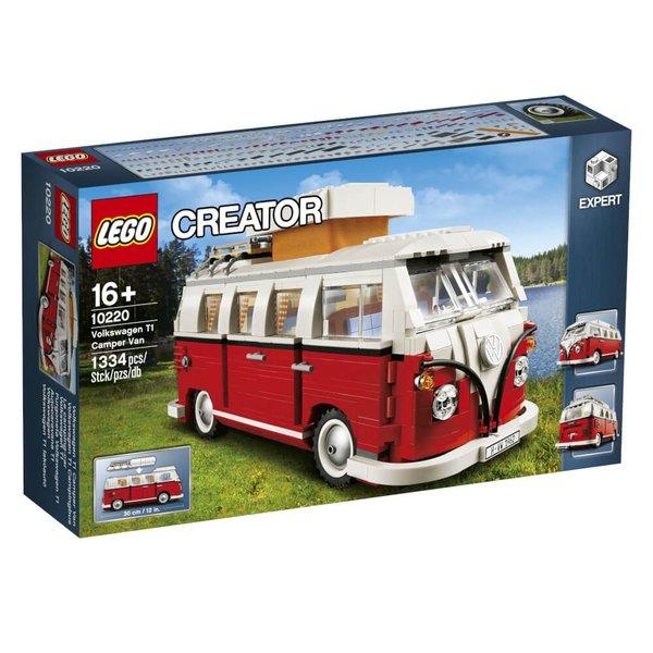 10220 LEGO® Creator VW T1 Campingbus