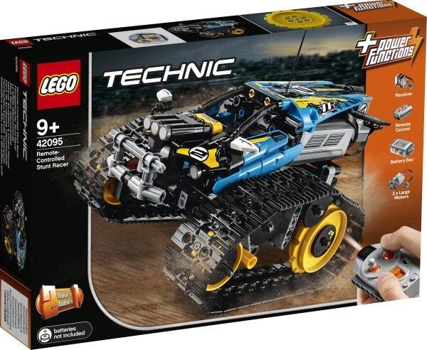 42095 LEGO® Technic Ferngesteuerter Stunt-Racer