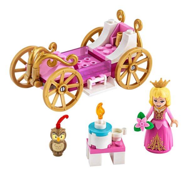 43173 LEGO® Disney Princess Auroras königliche Kutsche