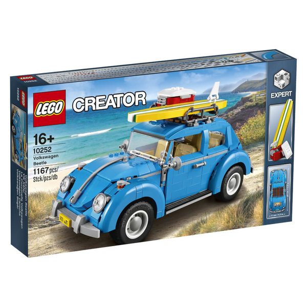 10252 LEGO® Creator VW Käfer