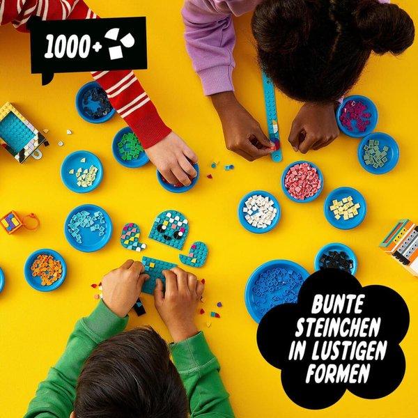 41935 LEGO® DOTS  Ergänzungsset XXL
