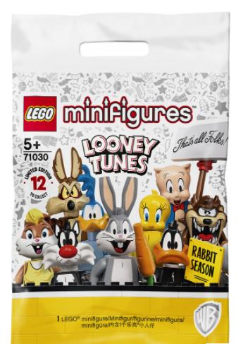 LEGO® Minifigures 71030 Looney Tunes#
