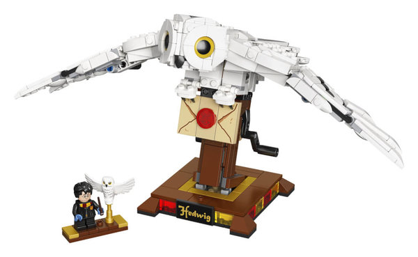 LEGO® Harry Potter 75979 Hedwig