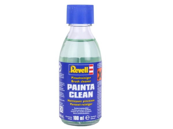 Revell 39614 Pinselreiniger Painta Clean 100ml