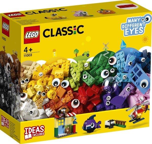 11003 LEGO® Classic Bausteine - Witzige Figuren