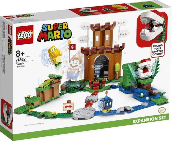 71362 LEGO® Super Mario Bewachte Festung Erweiterungsset