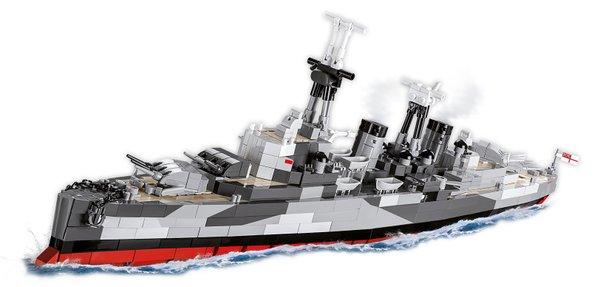 Cobi 4821 HMS Belfast Light Cruiser