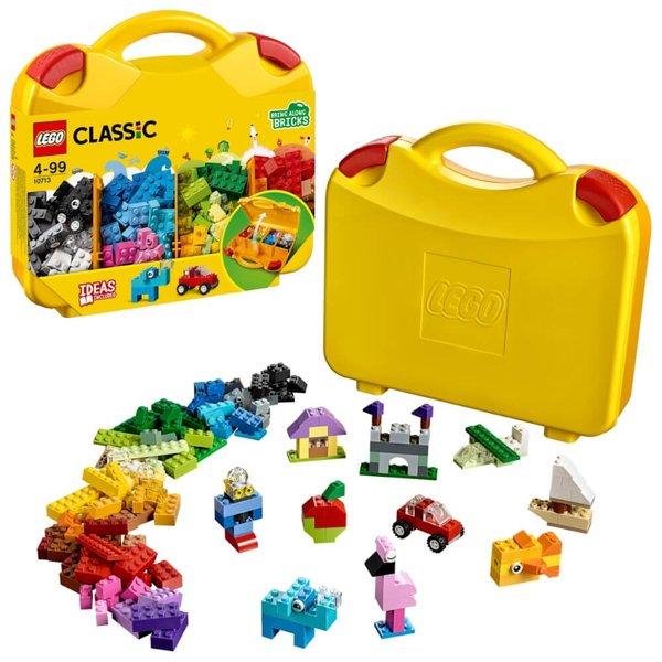 10713 LEGO® Classic Bausteine Starterkoffer