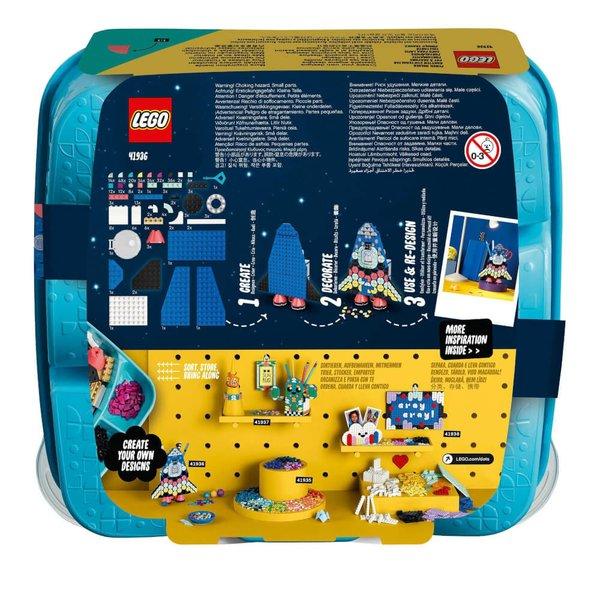 41936 LEGO® DOTS  Raketen Stiftehalter