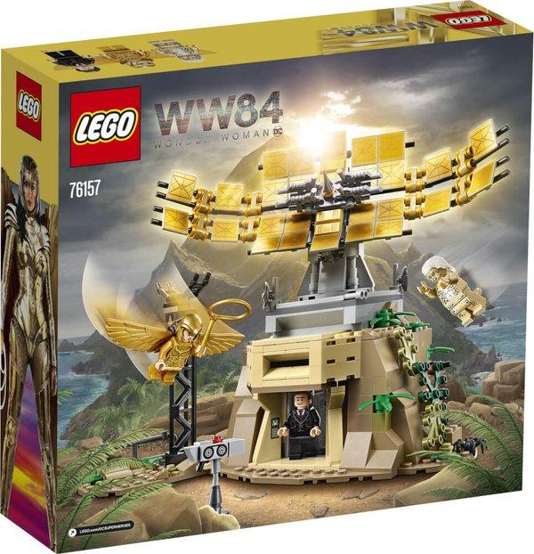 76157 LEGO® DC Universe Super Heroes Wonder Woman vs Cheetah