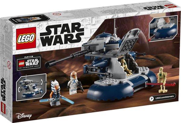 75283 LEGO® Star Wars Armored Assault Tank (AAT )