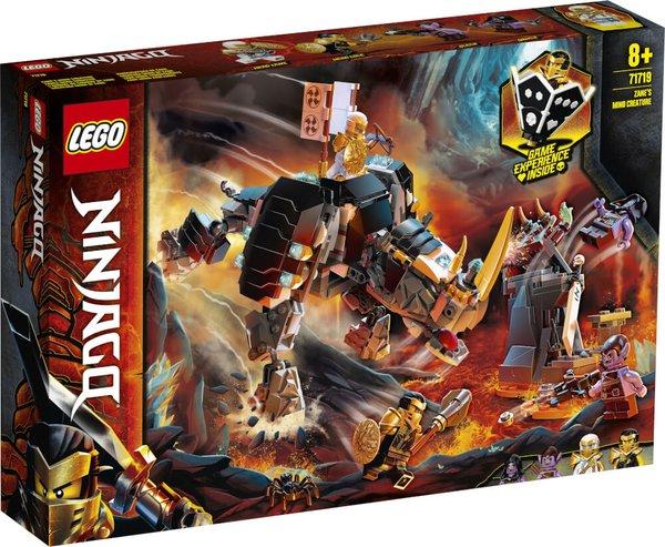 71719 LEGO® NINJAGO Zanes Mino-Monster