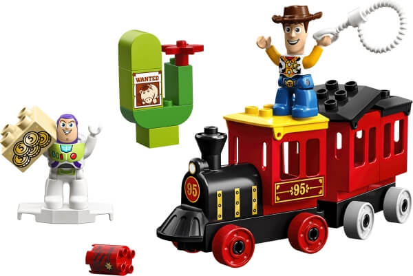 10894 LEGO® DUPLO® Toy-Story-Zug
