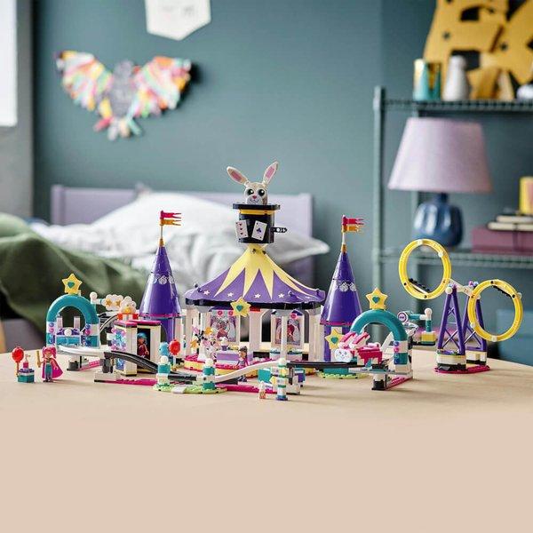 41685 LEGO® Friends Magische Jahrmarktachterbahn