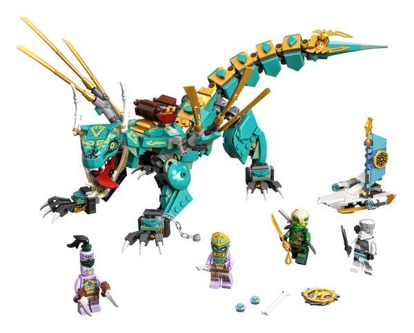 71746 LEGO® NINJAGO Dschungeldrache