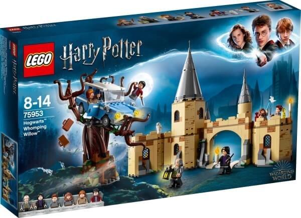 75953 LEGO® Harry Potter Die Peitschende Weide von Hogwarts