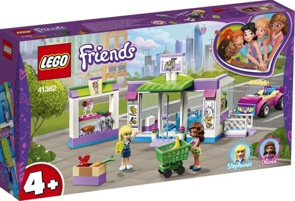 41362 LEGO® Friends Supermarkt von Heartlake City
