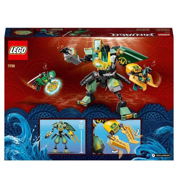 71750 LEGO® NINJAGO Lloyds Hydro-Mech