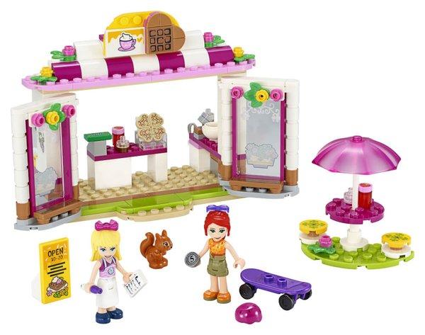 41426 LEGO® Friends Heartlake City Waffelhaus