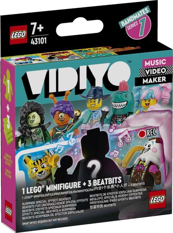 43101 LEGO® VIDIYO Bandmates