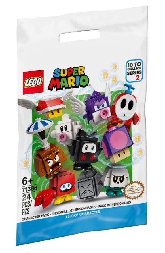 71386  LEGO® Super Mario Mario-Charaktere-Serie 2
