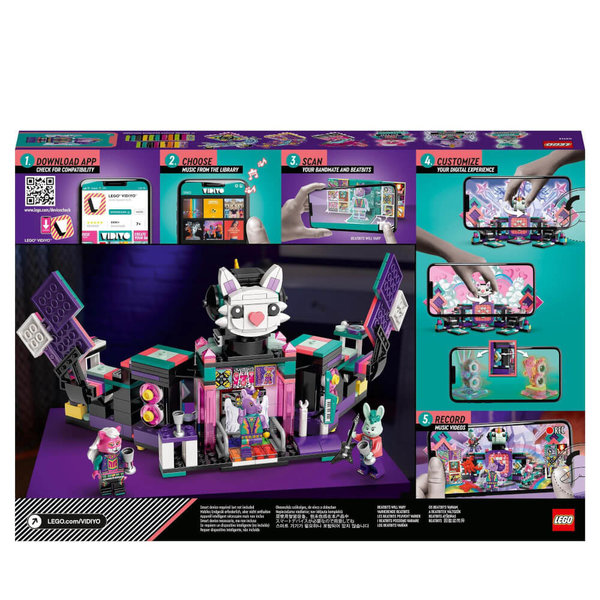 43113 LEGO® VIDIYO  K-Pawp Concert