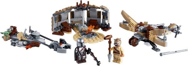 75299 LEGO® Star Wars#  Ärger auf Tatooine