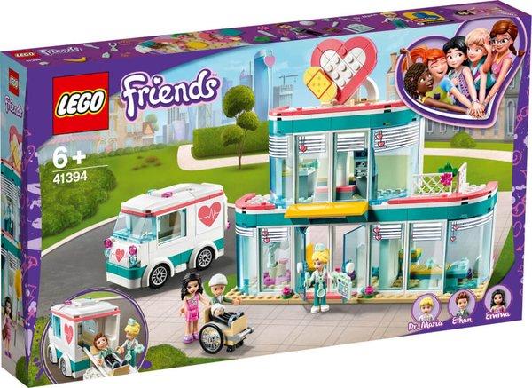 41394 LEGO® Friends Krankenhaus von Heartlake City