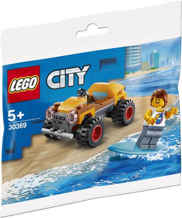 30369 LEGO® City Strandbuggy