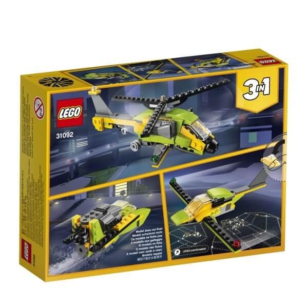 31092 LEGO® Creator Hubschrauber