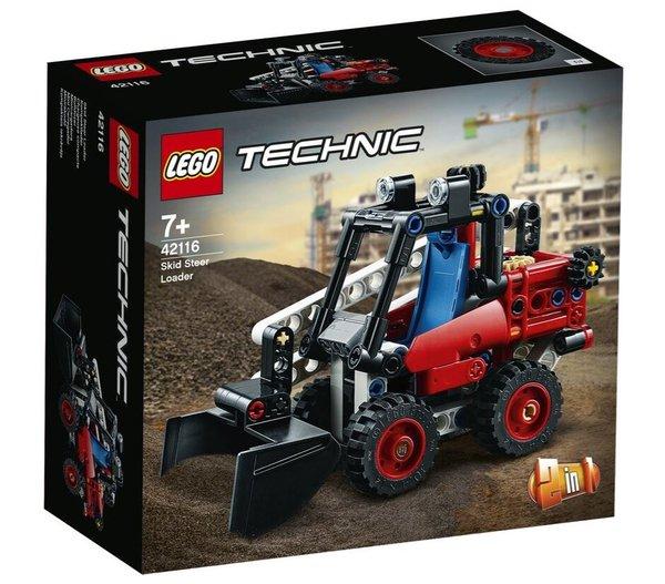 42116 LEGO® Technic Kompaktlader