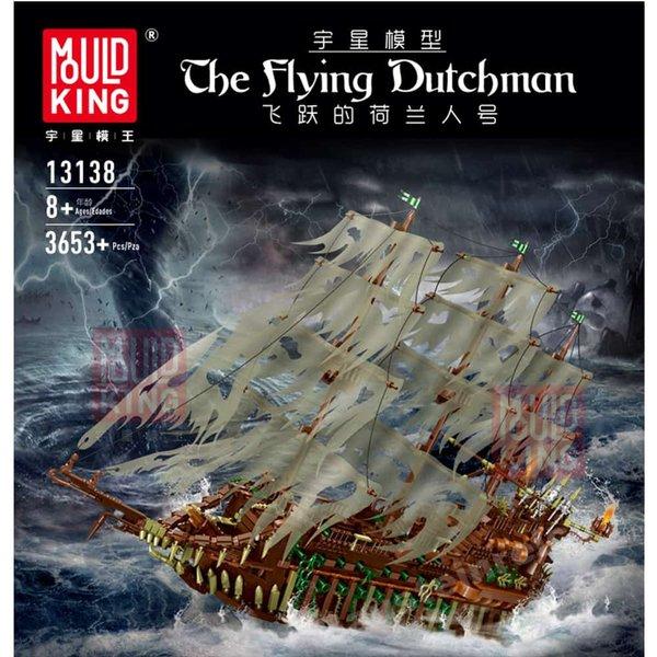 13138 Flying Dutchman