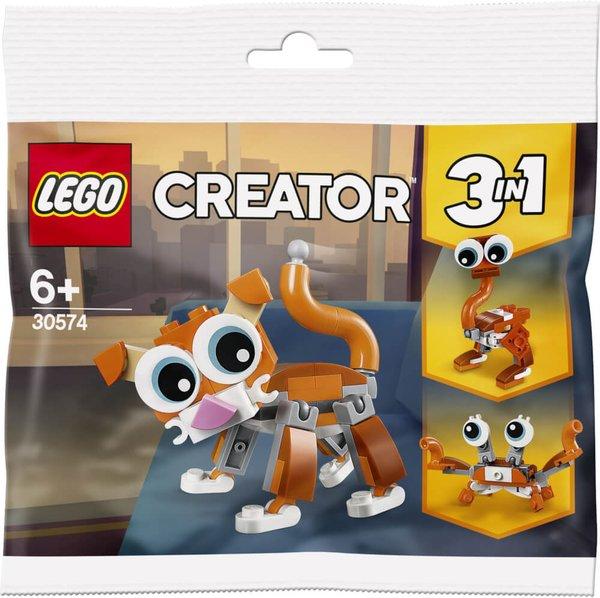 30574 LEGO® Creator Katze