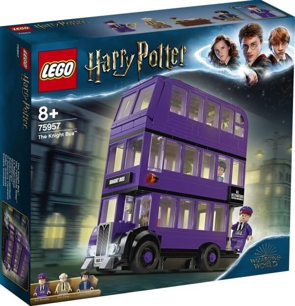 75957 LEGO® Harry Potter Der Fahrende Ritter