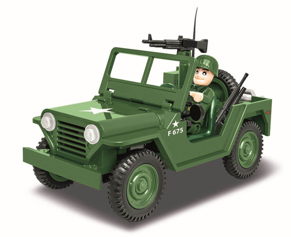 2230 COBI M151 A1 MUTT