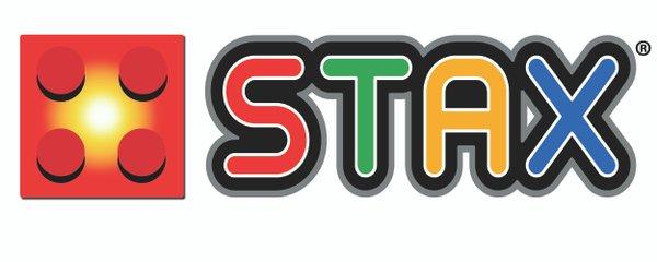 STAX SYSTEM S-12025 Beginner Solid matt 24 Steine