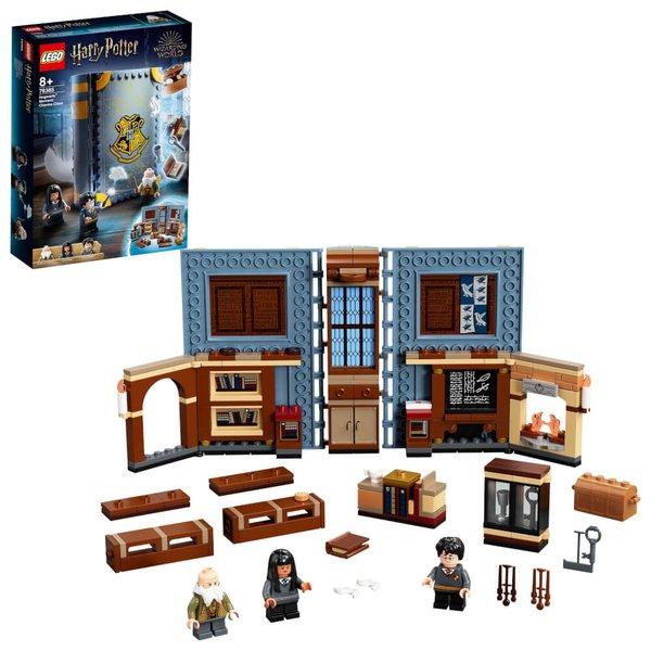 76385 LEGO® Harry Potter# Hogwarts# Moment: Zauberkunstunterricht
