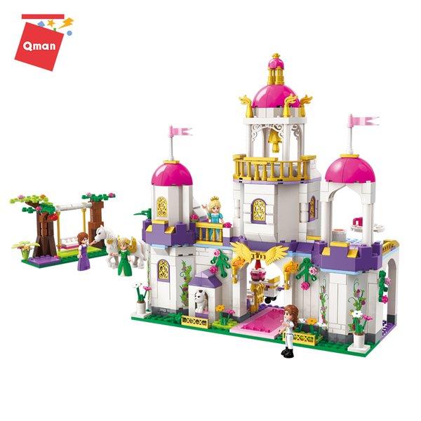 Qman 2610 Princess Leah Leah´s Geburtstagsfeier