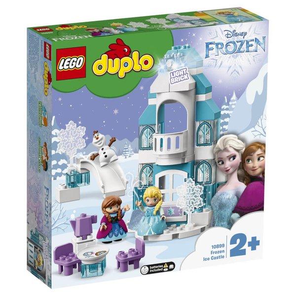 10899 LEGO® DUPLO® 10899 Elsas Eispalast