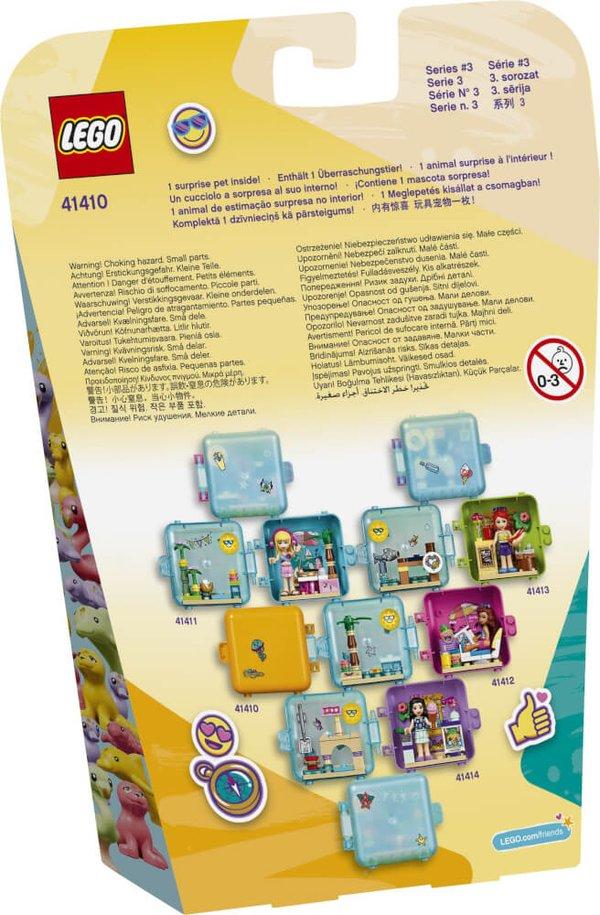 41410 LEGO® Friends Magische Würfel Andreas Sommer Würfel - Tauchschule