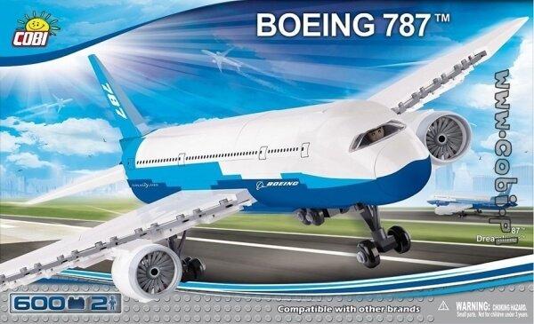26600 COBI 787 DREAMLINER