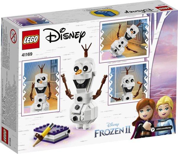 41169 LEGO® Disney Princess Olaf