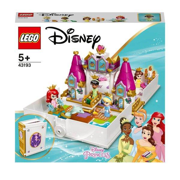 43193 LEGO® Disney Princess  Confidential