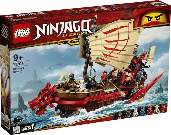 71705 LEGO® NINJAGO Ninja-Flugsegler
