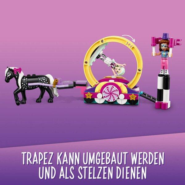 41686 LEGO® Friends  Magische Akrobatikshow